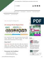 Info Lowongan PKL Dan Magang Terbaru
