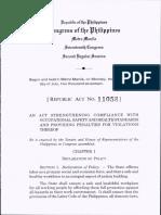 RA 11058 Occupational Safety & Health Standards.pdf