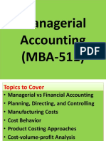 Managerial Accounting_ - Teshale