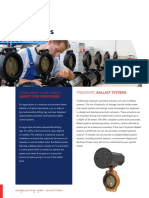 Product Leaflet Ballast Control Systems