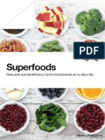 eBook Superfoods