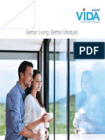 Expat Vida Bangalore Brochure 7th Mar 16