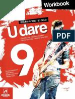 U Dare 9 - workbook