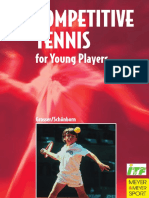 Manfred Grosser, Richard Schonborn-Competitive Tennis for Young Players_ the Road to Becoming a Top Player-Meyer & Meyer Verlag (2002)