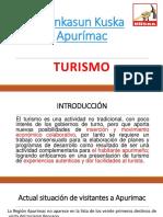 TURISMO KISKA