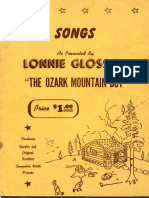 Ozark Mountain Boys Songs