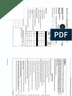 Practical Exam Model Paper