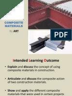 008 Bt5 Composite Materials by Art