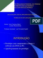 Scop FPGA