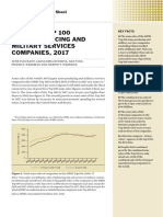 THE SIPRI TOP 100 ARMS‑PRODUCING AND MILITARY SERVICES COMPANIES