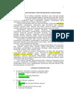 Penggunaan Logistic P2TB