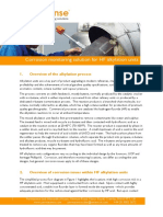2017-14-07 - Corrosion Monitoring Solutions for HF Alkylation Units