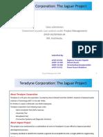 Terradyne Corporation