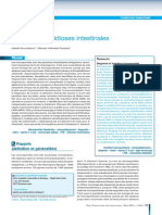 Diagnostic des microsporidioses intestinales