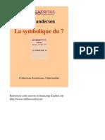 2949-AGNES ANDERSEN-La Symbolique Du net