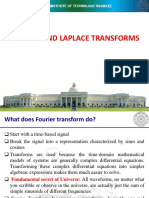 Laplace Fourier New