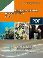 1. Kecamatan Kapontori Dalam Angka 2014