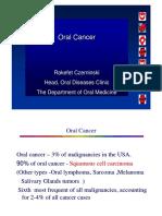 סרטן הפה חלק א 2010 לאתר