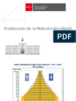Erradicacion Malnutricion Peru