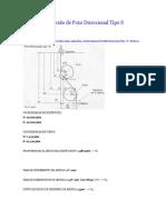 Ejemplo de Calculo de Pozo Direccional Tipo S.pdf
