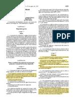 Lei n.º 52 de 2018 - Regime de Prevenção e Controlo Da Doença Dos Legionários