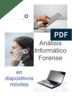 Curso Análisis Informático Forense en Dispositivos Moviles (Ext))