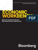 Economic Workbench User Guide