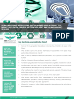Image Guided Interventional Systems Market