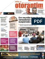 Gazeta de Votorantim, edição n° 297