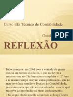 Reflexao