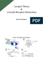 2008 Receptor Theory