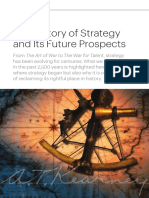 History of Strategy and Its Future Prospects.pdf