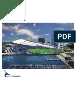 ballpark rendering