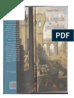 Alegoria Do Patrimônio - Françoise Choay