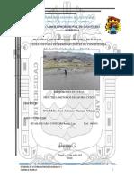 INFORME DE HIDROLOGIA aforo y piuray 3.docx