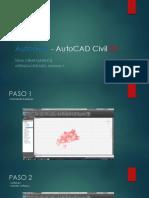 Autodesk - AutoCAD Civil 3D.pptx