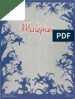 Malefices - Les Règles de Base (Complet).pdf
