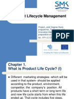 Product Lifecycle Management Pateiktys