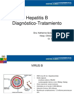 HB. Diagnostico y Tto. Dra. Gonzalez. 02.10.2015