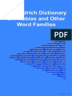 Aldrich Dictionary of Pho Biss and Other Word Families