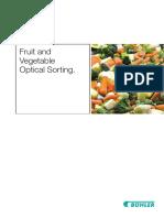 SR Fruit Vegetables Brochure En