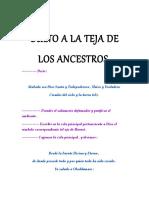 culto a la teja de los ancestros.rtf