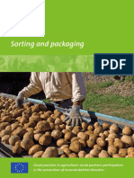 Sorting and Packaging ENG