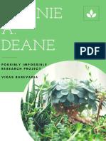 Fannie A. Deane