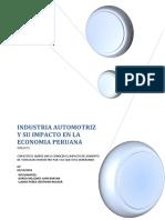 Industria Automotriz 03-12