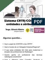 Sistema CRTR/CONTER (versão 2)