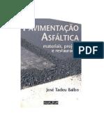 DocGo.Net-AllDocs.net-[[..BAIXAR..]] Pavimentacao Asfaltica de Jose Tadeu Balbo ...[LIVROS UNLIMITED]....pdf