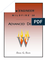 Advanced Design Pro e