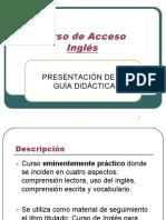 CAD Ingles