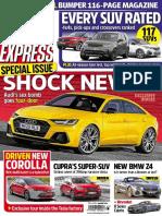 Auto.express 7.November.2018